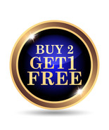 Freebie Buy 2 Get 1 Free Read Before You Buy + Money Love Protection Spell - $0.00