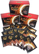 G7 Black Instant Coffee Premium line, TNI King Coffee 100% Pure Soluble,... - $29.69