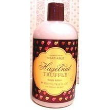 Victoria's Secret Insatiable Hazelnut Truffle Body Lotion - $65.55