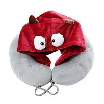 Comfortable Neck Pillow Travel Pillow/ Classic U-Shape Pillow J - $19.91