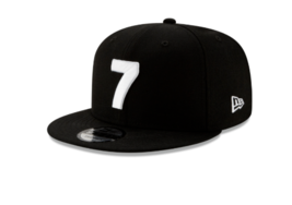 Brooklyn Nets #7 Compound x New Era Snapback Cap NBA Limited Eidition  - $123.75