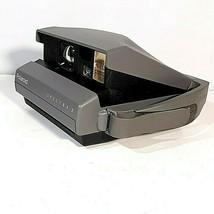 Vtg Polaroid Spectra 2 System Instant Film Camera Gray Light/Norm/Dark S... - $22.91