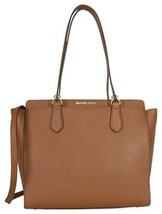 Michael Kors Dee Dee Large Convertible Tote Luggage - $119.90