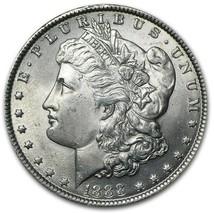 1888 Morgan Silver Dollar Brilliant Uncirculated Bright White - $84.50