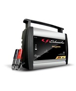 Schumacher SC1357 6/12V Fully Automatic Battery Charger and 6A Maintainer - $45.67