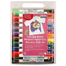 Fabric Ink Markers - $14.52