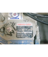 Porter Cable 77246 Amp Electric Porta-Band Large Capacity Variable Speed... - $99.95