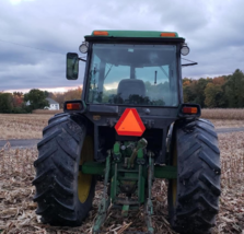 1981 JOHN DEERE 4040S For Sale In Manchester, Connecticut 06040 image 3