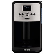 Savoy 12 Cup Programmable Coffee Maker - $125.00