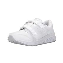New Balance 928v2 Womens 5.5 Shoes White Walking Comfort Sneaker Rollbar Straps - $59.39
