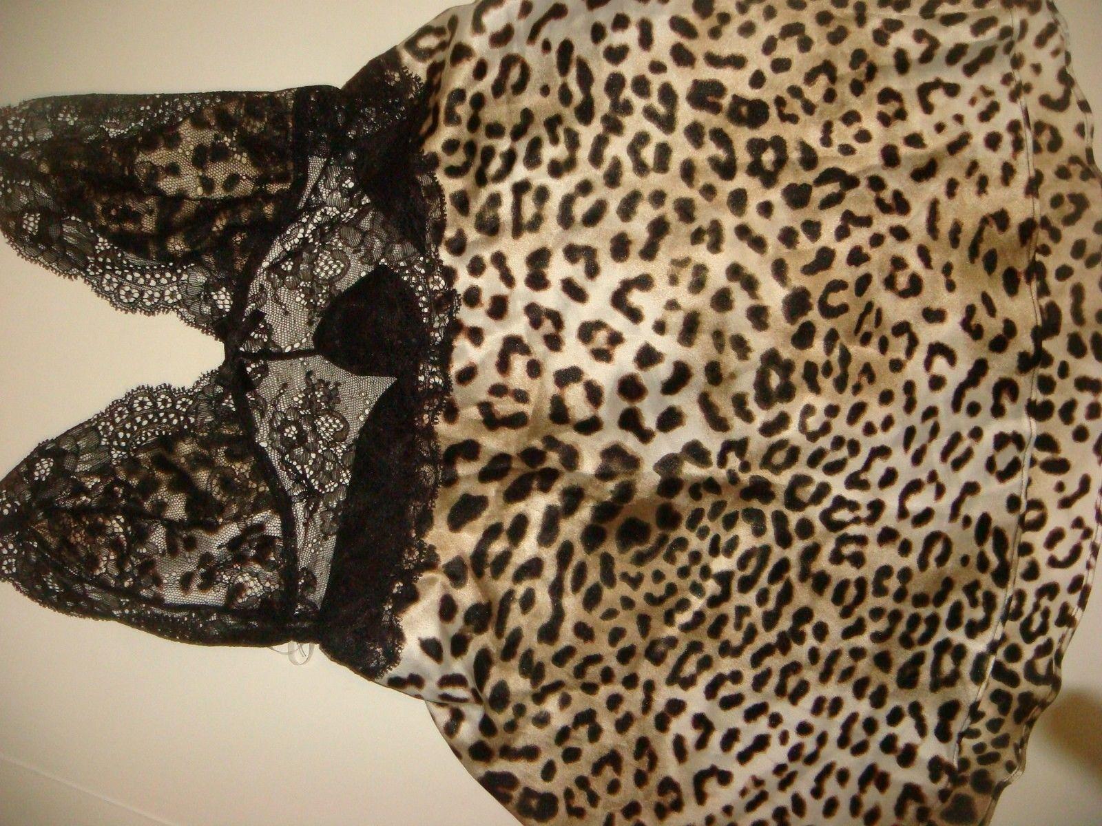 76cafa1dda4a2 Nwt Victoria's Secret S Slip Babydoll+Panty and 50 similar items