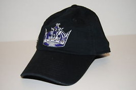 LOS ANGELES KINGS CCM SR FLEX FIT HOCKEY CAP/HAT MSRP $24.99 - $17.09