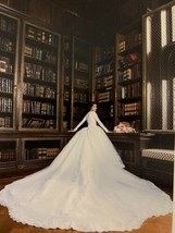 Mary's Bridal Wedding Dress Altered Size 4 can fit size 2  - $850.00