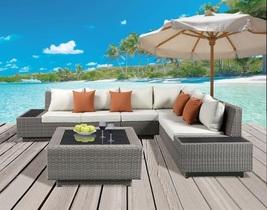 Selena Sectional Sofa W/ Coffee Table  - $1,649.00