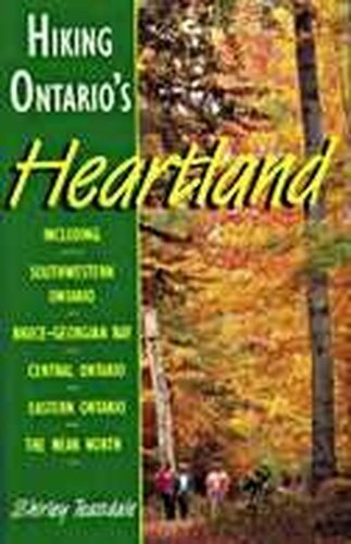Hiking Ontario's Heartland