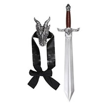Game Of Thrones Halloween Costumes Realistic Dragon Knight  Sword, Drago... - $22.09
