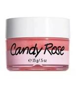VICTORIA'S Secret Rosa Beruhigende Lip Scrub Candy Rose Neu Versiegelt - $12.75