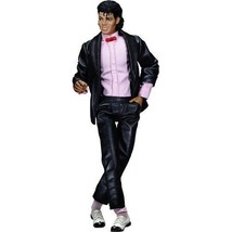 Michael Jackson - Collection Doll #1: Billie Jean (PV) - $301.33