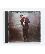 Robert Cray - Strong Persuader - $4.25