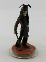 Disney Infinity 1.0 Lone Ranger Tonto Figure INF-1000005 - $4.95