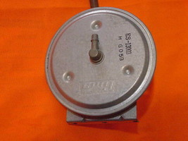 Rinnai 551F Propane/NG gas heater Vacuum Pressure Safety Switch - $24.00