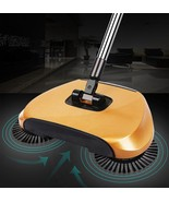 Sweeping Machine Without Electricity Vacuum Cleaner Machine Sweeping Sma... - $42.22