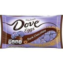 Dove Promises Easter Dark Chocolate Candy Eggs 8.87-Ounce Bag - $14.09