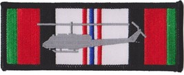 USMC AH-1 Afghanistan Ribbon Huey Helicopter Patch - $11.87