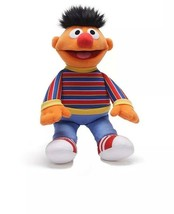 GUND Sesame Street Ernie Plush 2002 Stuffed Animal - $18.81