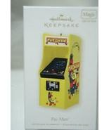 Hallmark 2008 Pac-Man Magic Light And Sound QXI2154 - $159.99