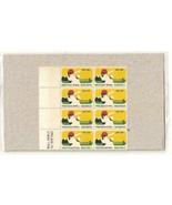 SCOTT # 1381 Pro Baseball Eight 100th Anniversary U.S. Stamps MNH  PO Package - $3.50