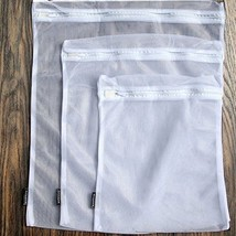 Rack And Hook Delicates Laundry Wash Bags, Set... - $9.20