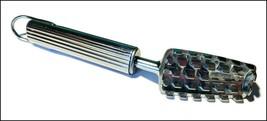 "New PEDRINI Italian Design 9"" Fish Scaler Tool Stainless Steel - $6.49"