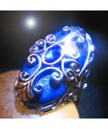 FREE W $140  OR MORE HAUNTED RING UNLOCK ALL MAGICK ROYAL MAGICK ILLUMIN... - $0.00
