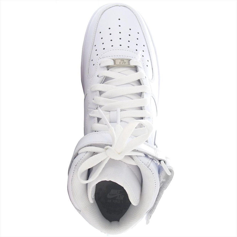 Nike Shoes Air Force 1 Mid 07, 315123111 image 3