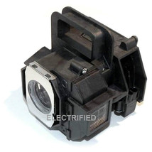 Epson ELPLP49 Oem Lamp - EH-TW5000 EH-TW5500 EH-TW5800 EMP-TW3800 Made By Epson - $308.95