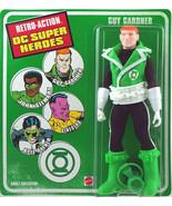 Guy Gardner Green Lantern Retro DC Super Heroes Figure with Collector Box - $39.59