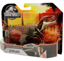 Jurassic World Park Alioramus Attack Pack Camp Cretaceous Legacy Action ... - $23.74