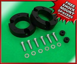 "2"" Front Leveling Lift Kit Spacers For 05-12 Suzuki Equator / Nissan Pat... - $45.13"