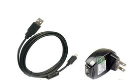 USB AC Adapter Charger For Olympus VG-145 VG-150 VG-160 TG-320 SP-610UZ SP-610 - $14.59
