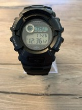 Casio 3192 G-Shock G-2310R Men's Watch Tough Solar Black Resin Digital 42mm - $48.51