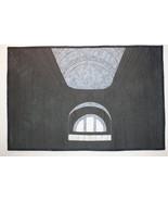 Pillars and Windows ~ Art Quilt - $700.00