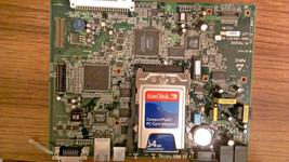 Nec Aspire Cpu Card IP1NA-NTCPU-A1 NSA-180157-001 M-791692 - $59.00