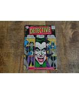 Detective Comics #332 Joker appearance (DC Comics, October 1964) GD/VG 3.0 - $24.18