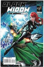 Black Widow and the Marvel Girls #2 VF 2010 Comics (2009) mini series - $3.85