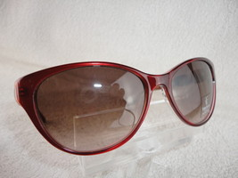 Vera Wang NEW Elixir BU (Burgundy) 56 X 16 135 mm Sunglasses Frame - $42.04