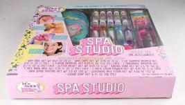 New Girl's It's So Me 4 In 1 Creative Spa Studio Bath Bombs Face Masks Soap Balm image 2