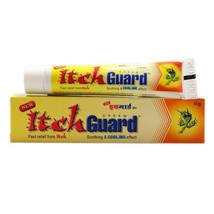 Itch guard 10 x 25gm Ointment Cream Relief from Fungus Jock itching CHOO... - $27.71