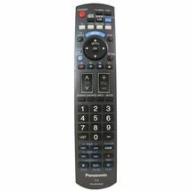 Panasonic N2QAYB000294 Factory Original TV Remote For TH42PZ80Q, TH50PZ80Q - $17.99