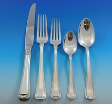 Old French by Gorham Sterling Silver Flatware Set for 12 Service 64 pcs ... - $4,995.00